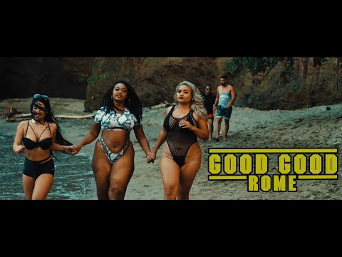 "Rome-Good Good (Official Music Video) ""Soca 2020"""