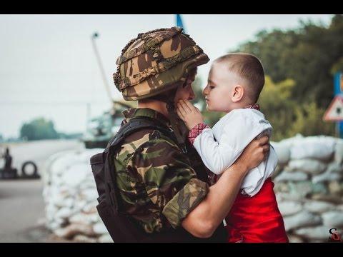 Христина Панасюк - Ні війні!