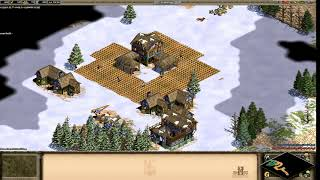Age of Empires 2 CHAOS