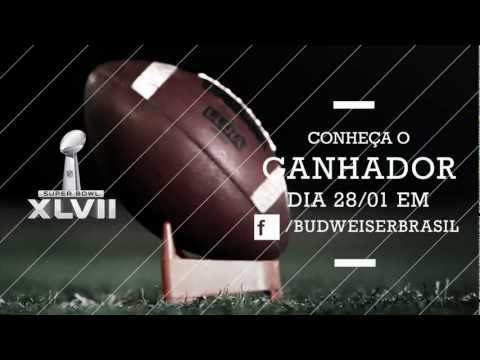 Budweiser presents: Bud Super Bowl, com Anderson Silva