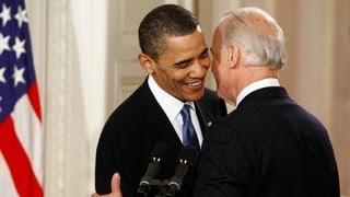 2010: Biden drops f-bomb