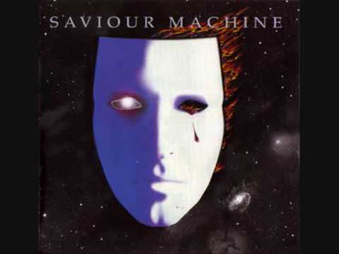 Saviour Machine - Legion