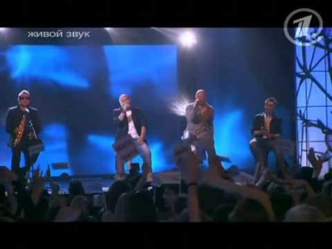 Доминик Джокер - Навсегда (& Владимир Пресняков) (Live)