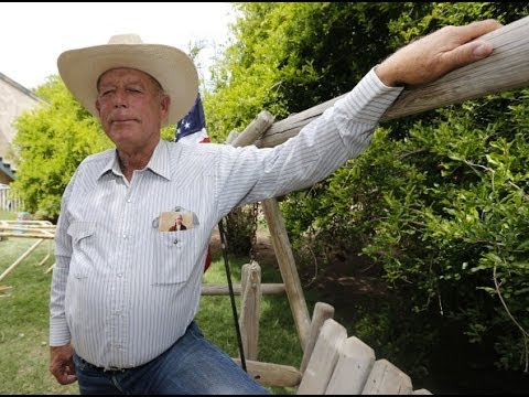 Bundy Ranch Conspiracy Debunked