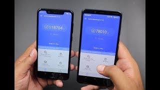Nokia 3.1 Plus vs Nokia 5.1 plus Camera, Display, performance Comparison | Hindi