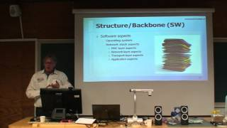 Day 8 - Lecture: Introduction to Wireless Sensor Networks