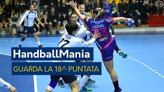 HandballMania - 18^ giornata [7 febbraio]