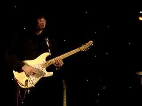 Joe Stump - Demon's Eye live