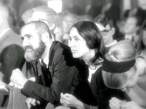 Joan Baez - Sad Eyed Lady Of The Lowlands