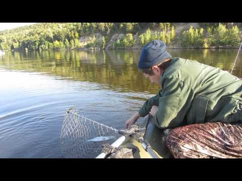рыбалка на каме на кольцо