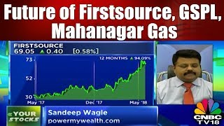 Future of Firstsource, GSPL, Mahanagar Gas, Lupin | Your Stocks | Long-Term Investment
