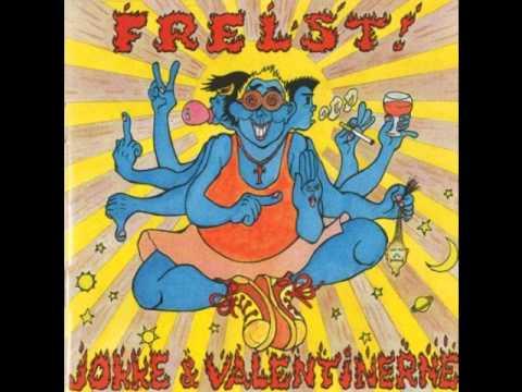 Jokke & Valentinerne - Frelst