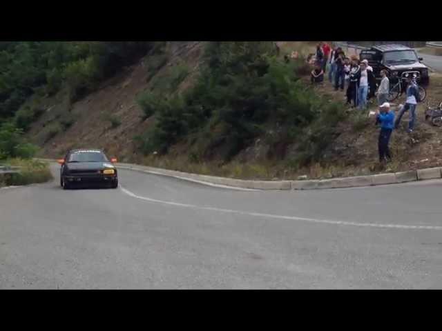 Garat Ne Pousk Vw Mk3 VR6 Syncro (Erdin Opoja)