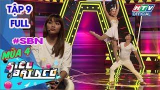 SIÊU BẤT NGỜ   Gin Tuấn Kiệt, Thanh Duy nhảy múa bất chấp   SBN #9 MÙA 4 FULL   6/1/2019