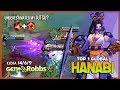Resplendent Iris The Forgotten Shinobi! ԍєη•ৡRobbs愛 Top 1 Global Hanabi ~ Mobile Legends
