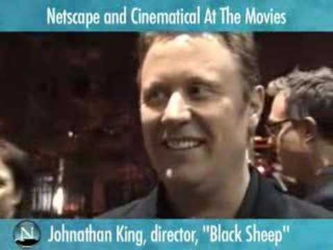 Netscape At The Movies: Black Sheep