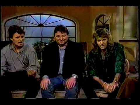 Live With Regis And Kathy Lee - Emerson, Lake And Palmer Part 1