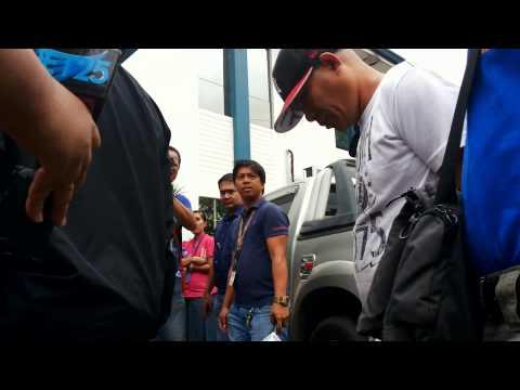 Suspected Abu Sayyaf leader arrested in Parañaque