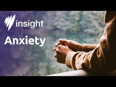 Insight S2014 Summer Season - Anxiety