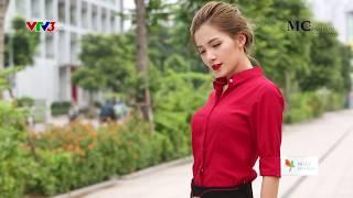 VTV3 - THỜI TRANG CÔNG SỞ MC FASHION