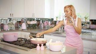 Roz's Kitchen EP-3  - الحلقة الثالثة من مطبخ روز