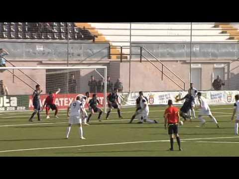 Ceuta 0 - Pozoblanco 0 (30-03-14)