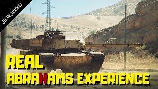 LA VIDA DEL ABRAHAMS | M1 ABRAMS | War Thunder RB [español]