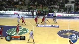 Баскетбол цска банко ди сарденья сассари прогноз