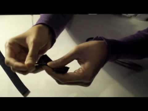 Como hacer un cintillo para la cabeza