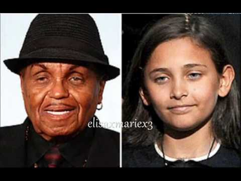 Michael is the Biological father of Paris Michael Katherine Jackson