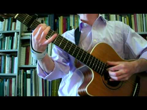 Adele - Someone Like You (fingerstyle cover) Music Videos