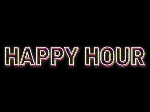 Rodolphe Burger - Happy Hour (Official Audio)