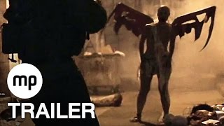 JeruZalem Trailer German Deutsch (2015)