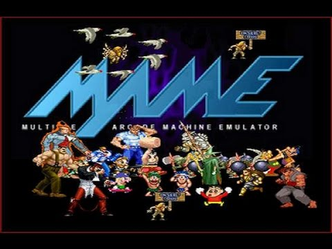My Favourite Mame Games - Part 1