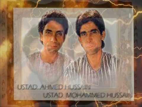 Patthar Ke Jigarwalon - Ustad Ahmed Hussain Ustad Mohd.Hussain...