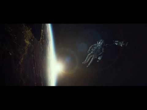 Gravity (2013) Extended Trailer