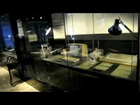 Mehaanika näituse ülevaade.