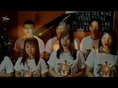 Malam Kudus - Dalu Suci By Sekolah Musik Indonesia video