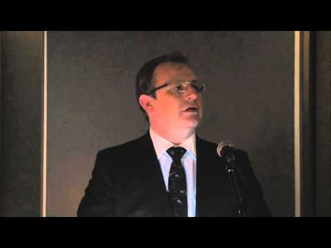 WIL Africa Conference 2015 - Prof Willem Clark