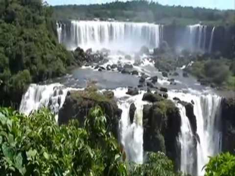Iguazu Falls The Mission Soundtrack