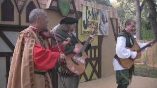 "Celtic Mayhem ~ ""When The Old Dun Cow Caught Fire"" ~ Pub Song ~ Camelot Days 2009"