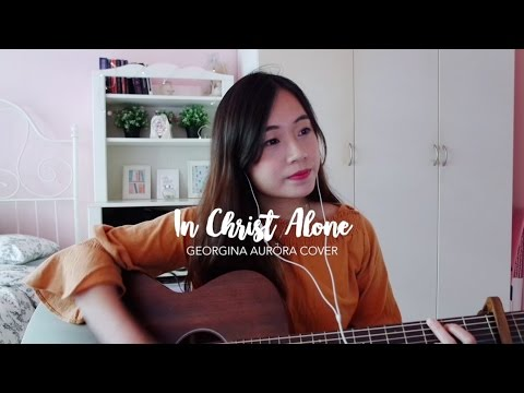 In Christ Alone (English & Chinese) | Brian Littrell (Georgina Aurora Cover)