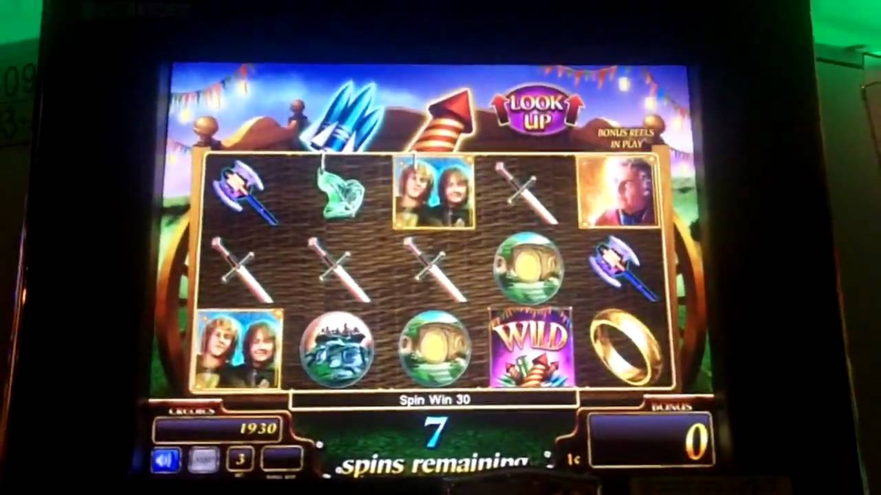 online slot machine game lord of the ocean