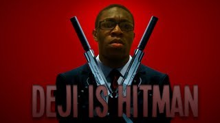 I Am Hitman!