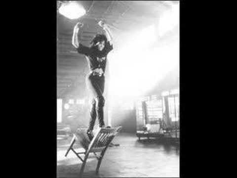 Janet Jackson - Who