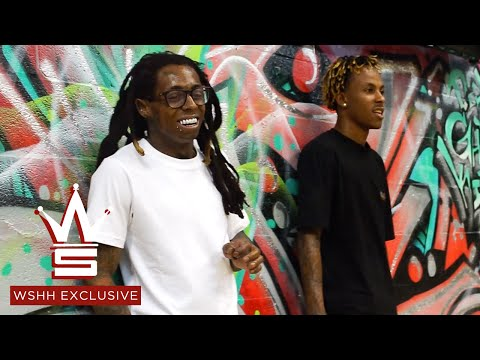 Lil Wayne & Rich The Kid Skate Session Vlog! (WSHH Exclusive)