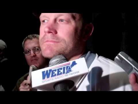 Tim Thomas, Boston Bruins (video)