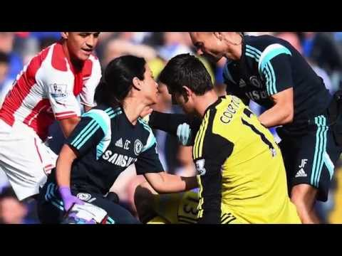 FIFA-Chefarzt: Kopfverletzungen