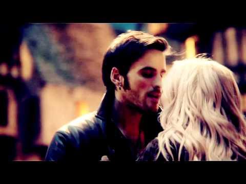 Killian & Past!Hook (+Emma) || Better Than Revenge