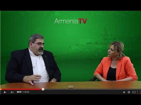 Armenia TV (Australia) - Episode 13-2014